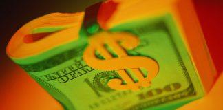 Money clip.