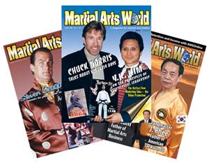 MAW Magazine