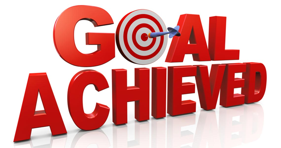 GoalAchieved