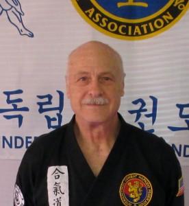 Master Ed MacLucas