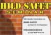 Child Safety Seminar