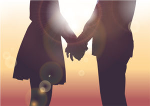 martial arts marriage
