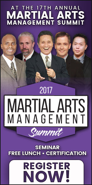University of Bridgeport Martial Arts Management Summit
