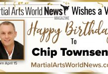 Chip Townsend