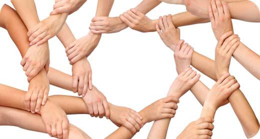 social-suport-network