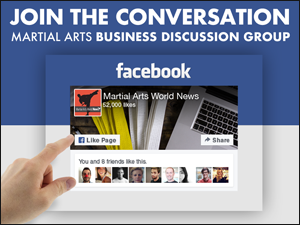MARTIAL-ARTS-Business-Discussion-Group