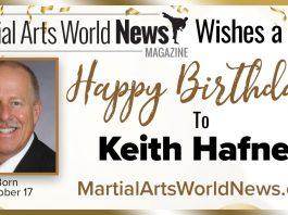 Keith Hafner