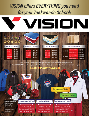 Vision-Martial-Arts-Supplies