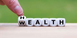 health wealth
