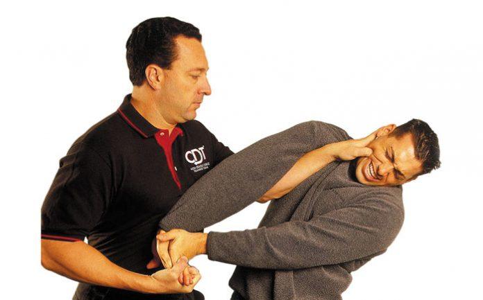 Patire self defense