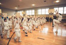 Regina Im's Taekwondo