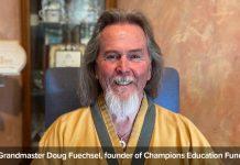 Grandmaster Doug Fuechsel