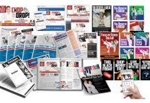 martial arts business resources