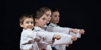 child students