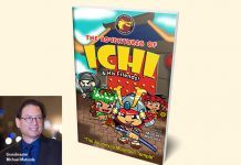 Ichi Book