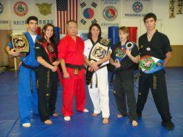 Han's Martial Arts