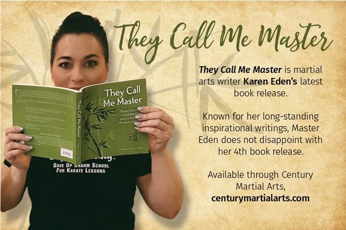 Karen Eden book