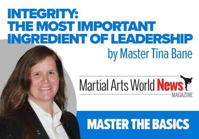 Master Tina Bane