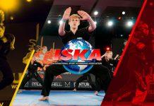 ISKA Championships