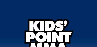 Kid's Point MMA