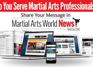 Martial Arts World News