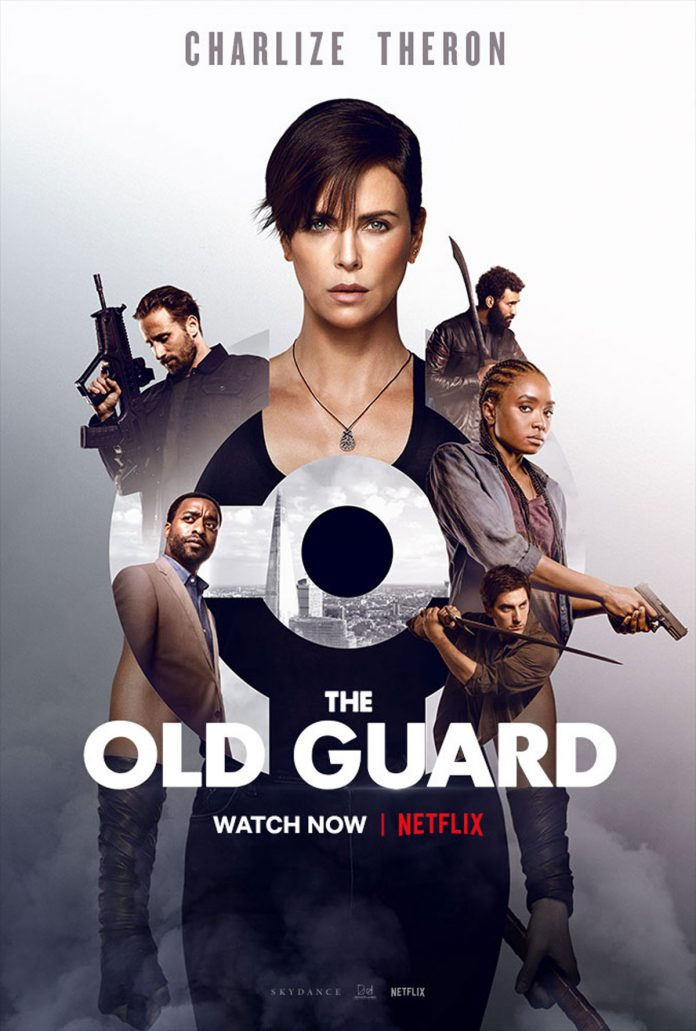 The Old Guard movie