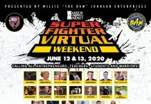 Super Fight Virtual Weekend
