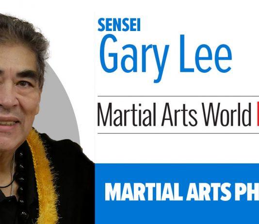 martial arts philosopy