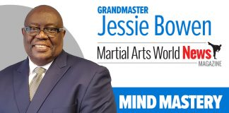 Jessie Bowen