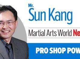 Vision Martial Arts Supply
