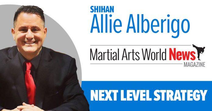 Allie Alberigo column