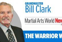 Grandmaster Bill Clark column