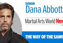 Dana Abbott column