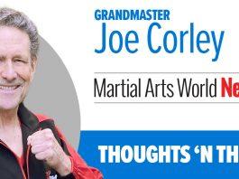 Joe Corley column