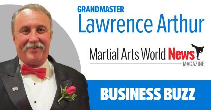 Lawrence Arthur column