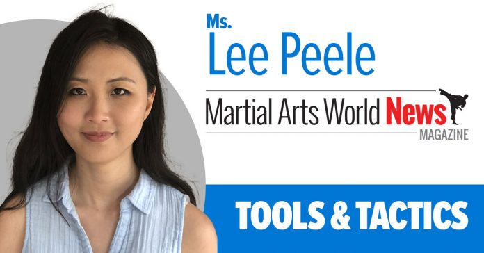 Lee Peele column