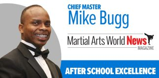 Mike Bugg column