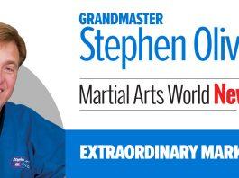 Stephen Oliver column