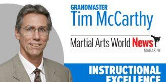 Tim McCarthy column
