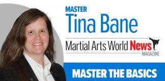 Tina Bane column