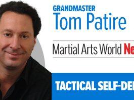 Tom Patire column