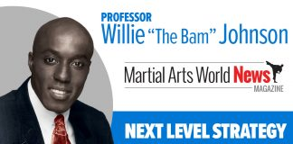 "Willie ""the Bam"" Johnson column"