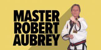 Robert Aubrey profile