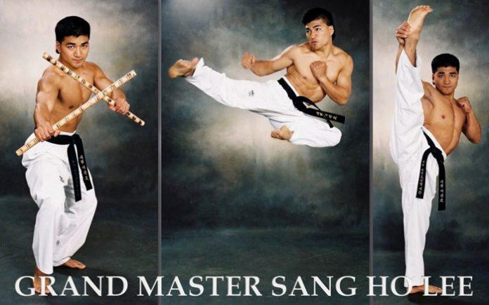 Grandmaster Sang Ho Lee