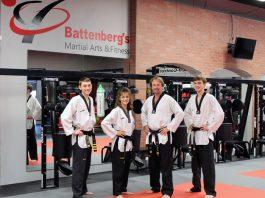 Battenburg School