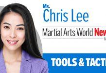 Ms. Chris Lee