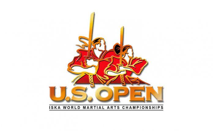 ISKA logo