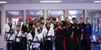Clay Pierson Class