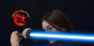 Light Sword Martial Arts