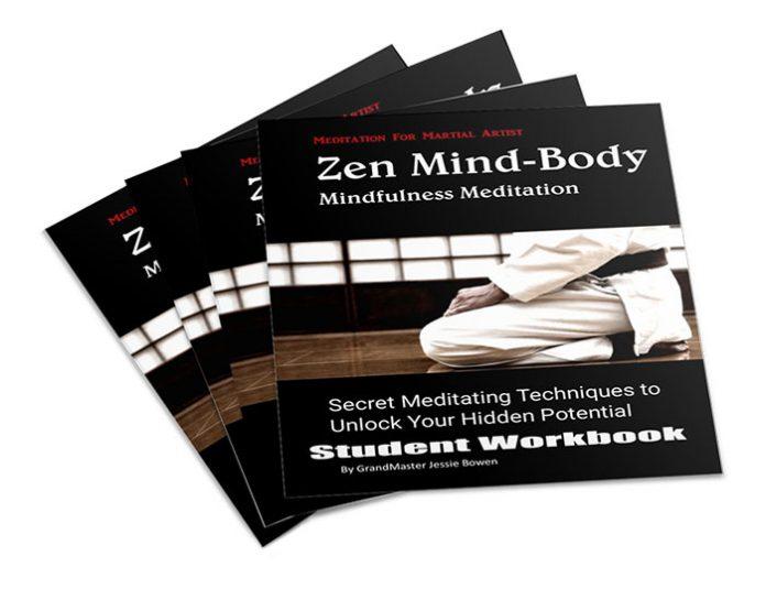 Zen Body Mindfulness